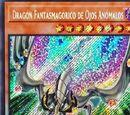 Dragón Fantasmagórico de Ojos Anómalos