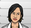 Angela Douglas (Criminal Case)