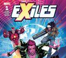 Exiles Vol 3 1