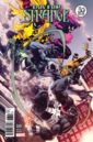 Doctor Strange Vol 1 388 Venom 30th Anniversary Variant.jpg