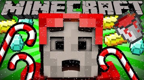If ExplodingTNT Couldn't Make a Christmas Video - Minecraft
