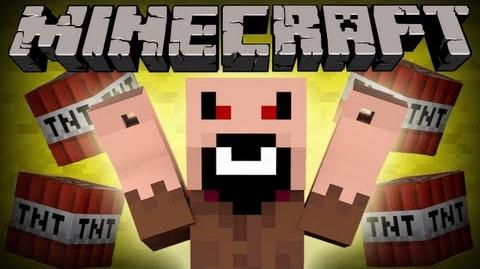 If Notch was Evil - Minecraft