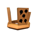 Counterfeit Domino Crown