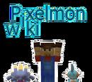 Pixelmon вики