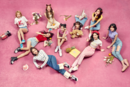 TWICE What is Love group promo photo.png