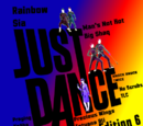 Just Dance: Super Edition 6