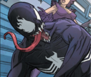 Spider-Man's Second Symbiote (Earth-616) from Spider-Man & the X-Men Vol 1 5 003.png