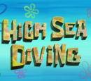 High Sea Diving (gallery)