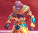 Существа Elemental Guardians