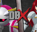 Erza Scarlet vs Galacta Knight