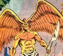 Aeroika (Earth-616)