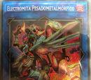 Electromita Pesadometalmórfico