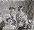 Famille Sefton