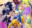 Adventure Time 2: Ultimate Revenge
