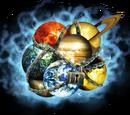 Prisión Planetaria