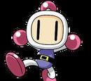 Bomberman Branco