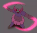 Main Antagonist