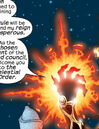 Amenhotep IV (Earth-4321) from Marvel Universe The End Vol 1 1 001.jpg