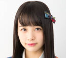 Yokoyama Yui (Team 8)