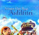 Selamat Hari Raya Aidilfitri 2011