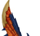 Rathalos Firesword (MHST)