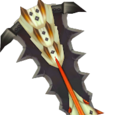 Icicle Fang (MHST)