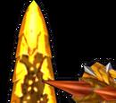 Golden Falchion (MHST)