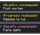 Progresos