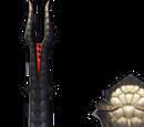 Fatalis Sword (MHST)