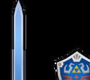 Master Sword (MHST)