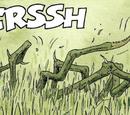 Ghastly Crawler