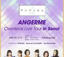 ANGERME Asia Tour