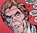Alexander Walsh (Earth-616)