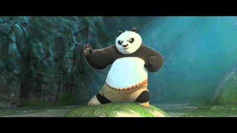 Kung Fu Panda 2 trailers