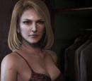 Svetlana Belikova (Resident Evil: Damnation)