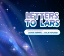 Letters to Lars