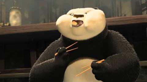 Kung Fu Panda 2 (2011) - Home Video TV Spot