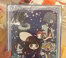 A Bystander/I finally purchased a copy of the Wadanohara manga!