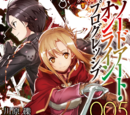 Sword Art Online Progressive Volume 05