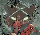 Amazing Spider-Man: Wakanda Forever (Volume 1) 1
