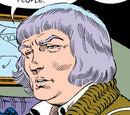 Alma Chalmers (Earth-616)