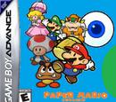 Paper Mario Advance