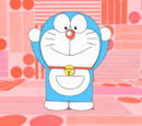 Doraemon's 25th Anniversary
