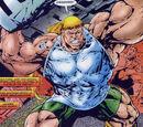 Wolfgang (Bodybuilder) (Earth-616)