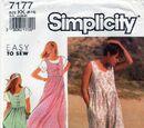Simplicity 7177 B