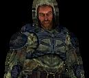 CS-2 body armour