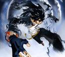 Ikki Minami (Canon)/Young-Jah