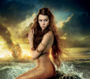 Merfolk (Pirates of the Caribbean)/Gallery