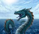 Sea Serpent Physiology