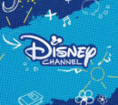 Disney Channel (International)/Wordmark (Graffiti Age) Logo Idents